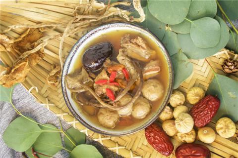 怎么用干茶树菇煲汤?干茶树菇怎样泡发?