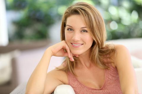 女人吃鱼子好处多,美容养颜抗衰老