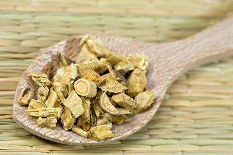 甘草配黑枸杞的保健功效?甘草黑枸杞茶能长期喝吗?