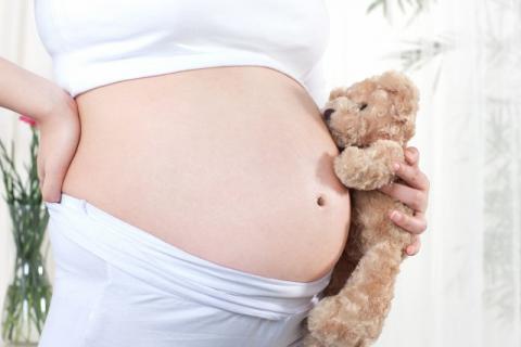怀孕吃苦瓜也有一定好处,苦瓜可以怎么吃?