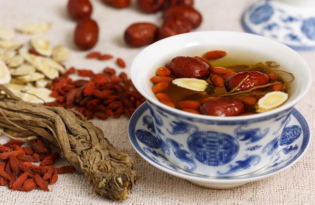 红枣夏天吃也很养生,夏天吃什么好?