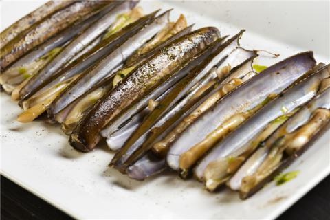 哺乳期可以吃海蛏吗