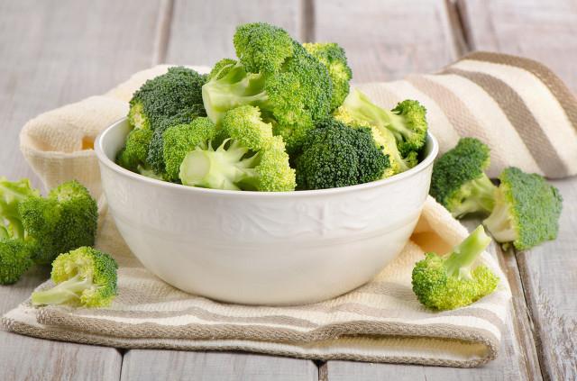 大暑适合吃什么蔬菜