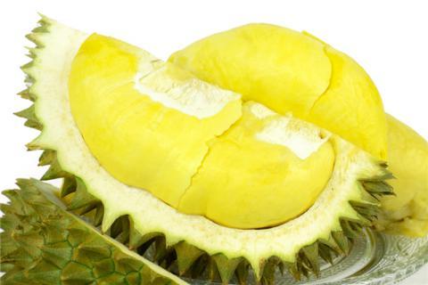 为什么榴莲比其他水果贵?因为榴莲的营养价值相对较高