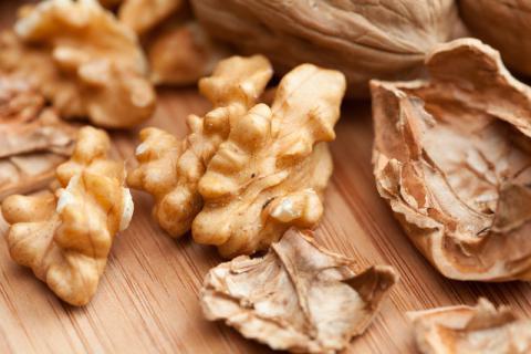 常吃核桃有益健康,核桃有哪些保健作用?