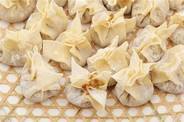 三伏天吃什么馅的饺子