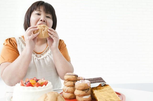 食欲旺盛的时候该怎么办?怎么降低食欲?