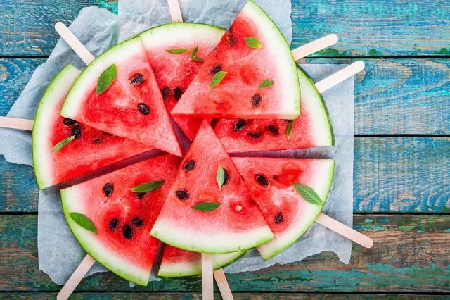 减肥能不能吃西瓜