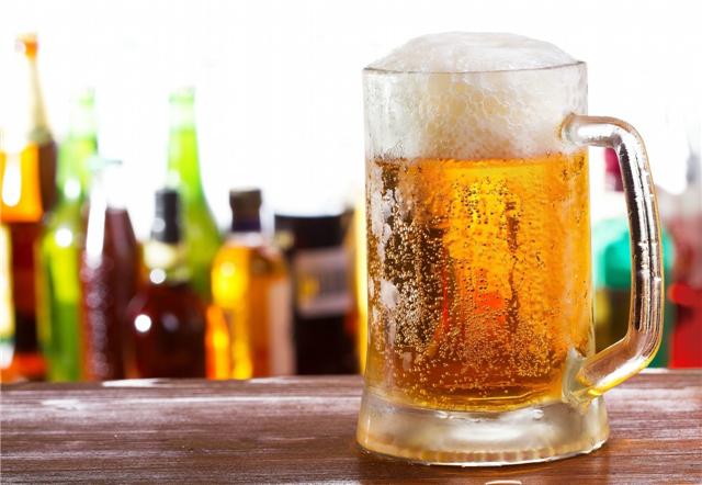 啤酒和可乐哪个增肥快