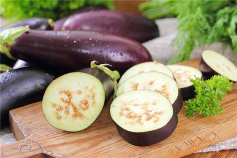 茄子怎么做好吃又简单?茄子可以生吃吗