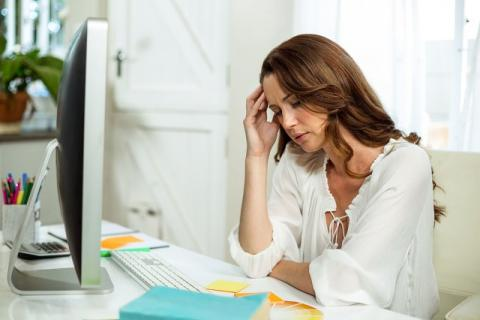 女人步入衰老期的表现有哪些?怎样延缓衰老?