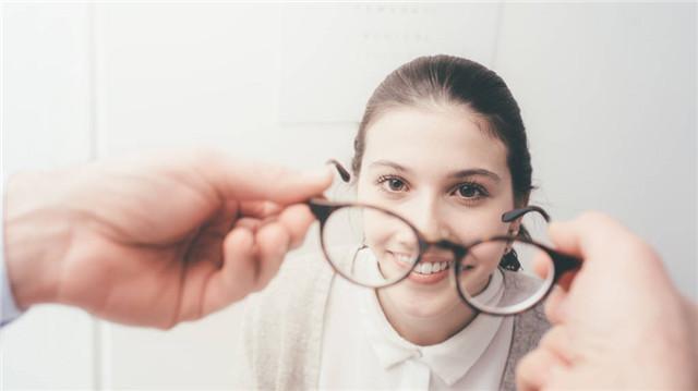 保护视力的方法