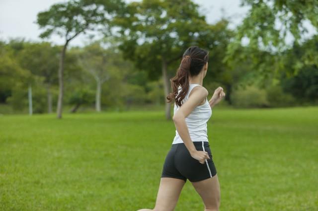 夏季怎么锻炼减肥快