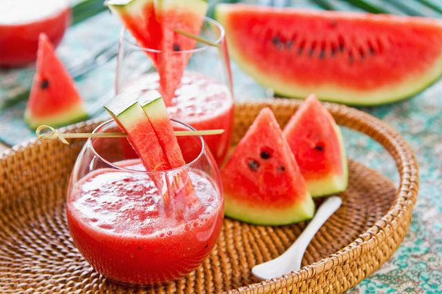 糖尿病人能吃西瓜吗?正确吃瓜方法请查收