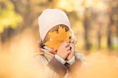 秋季补钙怎么补?秋天吃什么可以补钙?