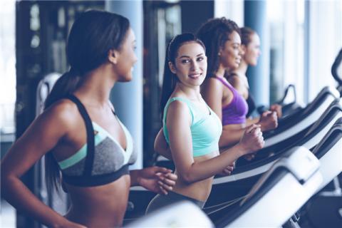 跑步机减肥要注意什么