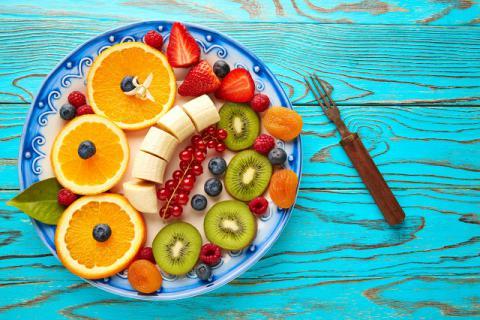 多吃水果有益健康,�鲅�清�峤舛�的水果有哪些?