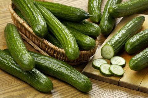 黄瓜生吃美味营养,生吃黄瓜的禁忌有哪些?