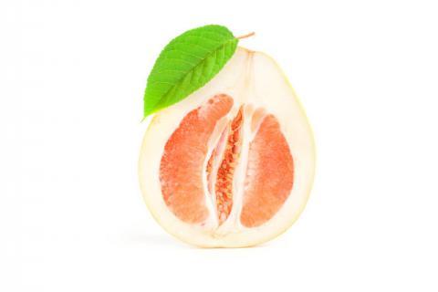 苦柚的功效�c作用,食用柚子有什么注意事�?