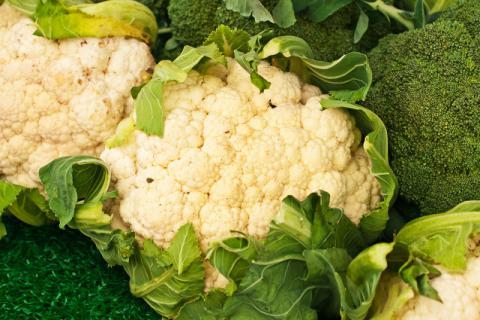花椰菜的功效和食用禁忌你了解多少?