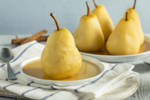 秋天吃梨的最好方式,秋天�@�映岳娓��B生