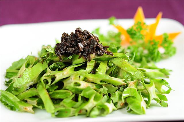 孕妇能吃橄榄菜吗