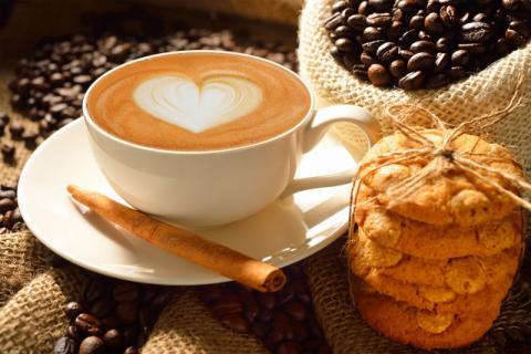 空腹喝咖啡的好��c�奶�?咖啡�m合什么�r候喝?