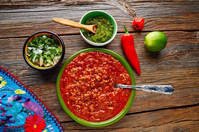 吃太辣用什么可以缓解