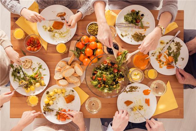 含钾高的食物有哪些?人体缺钾有什么表现?