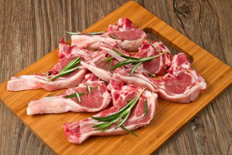 吃羊肉浑身发热睡不着