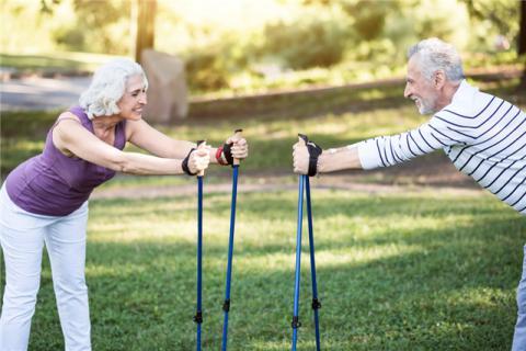 老年人用哪�N拐杖好?多高的拐杖�m合老年人?