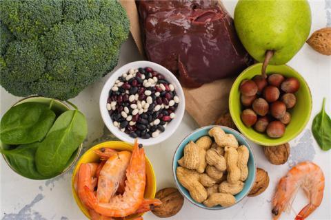 什么食物含叶酸
