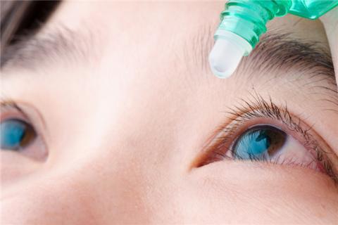 戴美瞳安全��?哪些人不能戴美瞳?