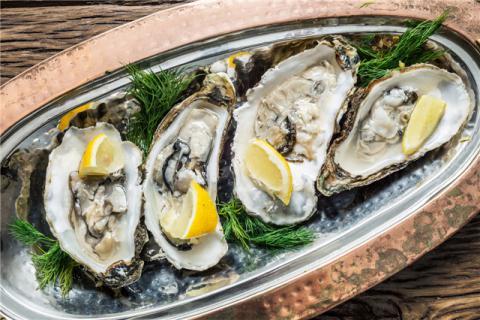 牡蛎干的功效与作用,牡蛎干的食用禁忌