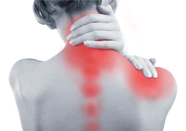 肩膀酸疼是怎么回事