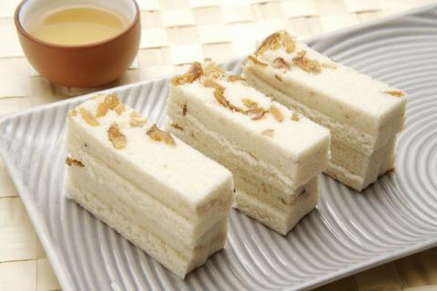 桂花糕的做法和好处,食用桂花糕的注意事项
