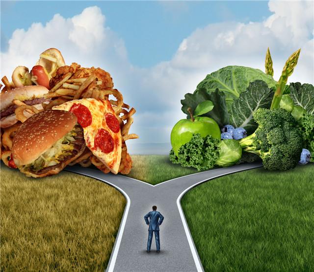 脂肪肝不能吃什么