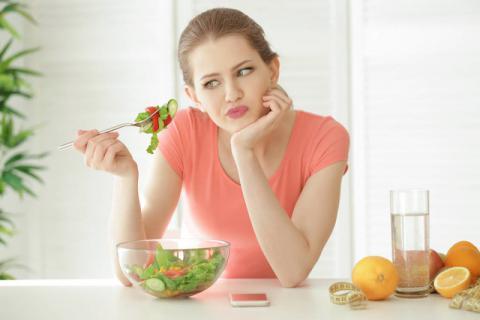 促进食欲的方法,什么原因会导致食欲下降?