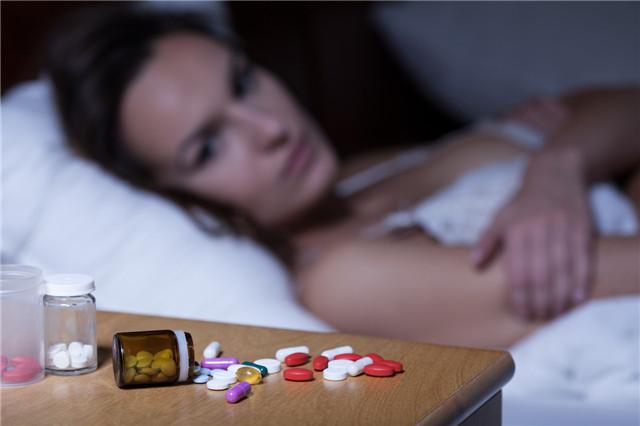 睡眠不好吃什么药?哪种情况需要吃药助睡眠?