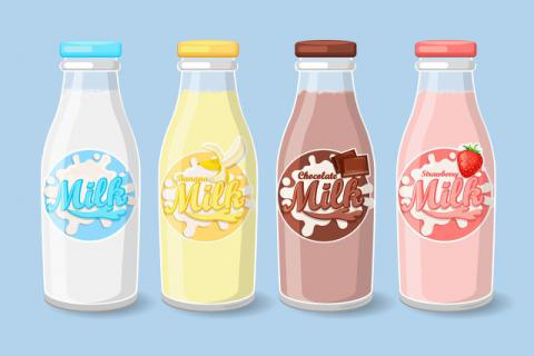 过期牛奶有毒吗?喝过期牛奶的危害
