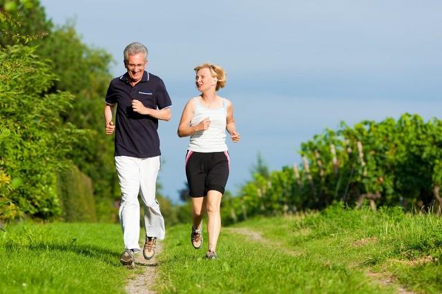 延缓老年痴呆的运动