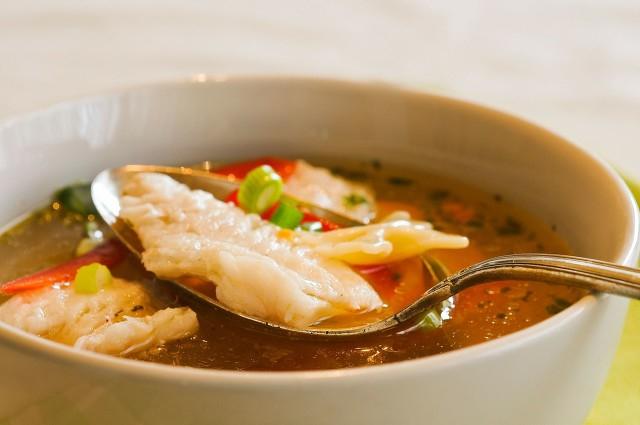 鱼肉的营养价值及功效与作用