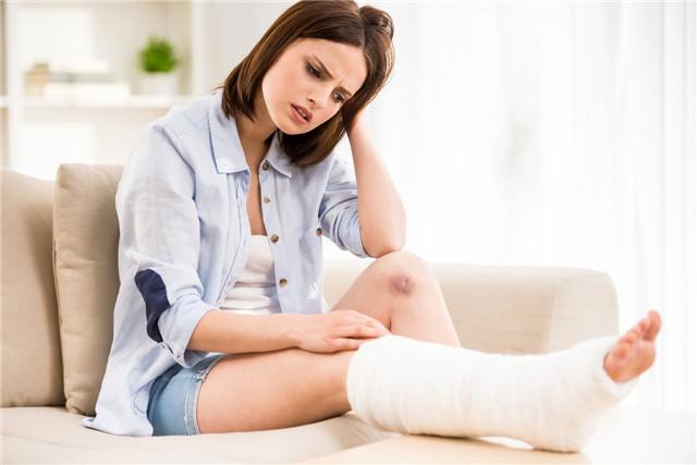 骨折后过早走路的危害有什么?这些危害一定要避免