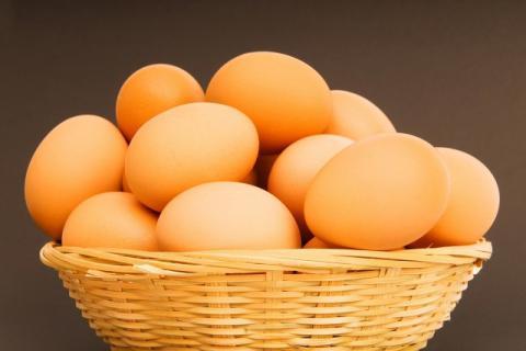 白鸡蛋和卤鸡蛋的营养价值那个高?