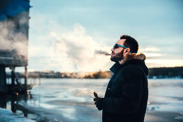 电子烟有什么危害