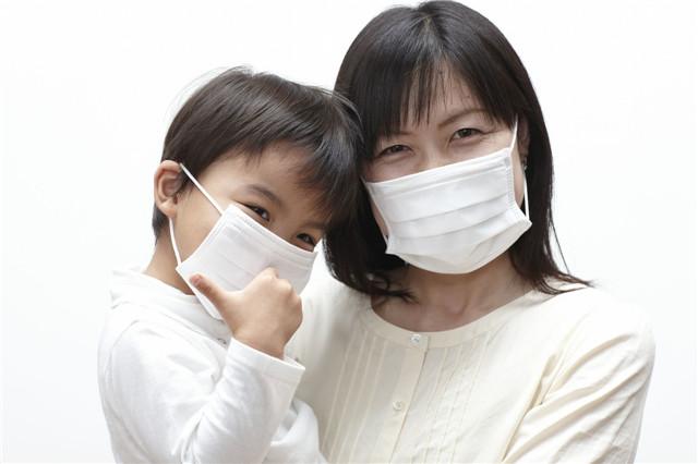 口罩的正确戴法是什么