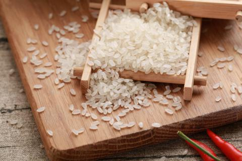 如何防止大米受潮?大米受潮后怎么办?