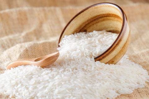 如何辨别发霉大米?吃大米会加重体内湿气吗?