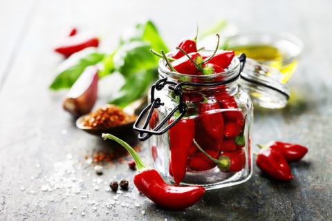 吃辣椒的宜忌人群,辣椒有什么功效作用?