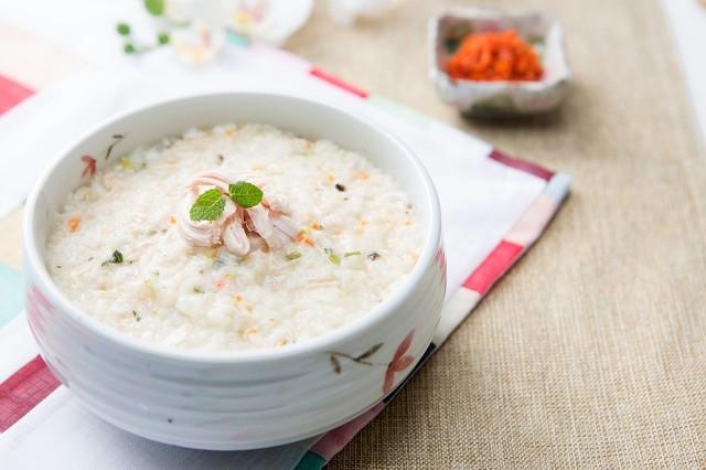 适合秋冬喝的暖胃粥,秋冬养胃要注意什么?
